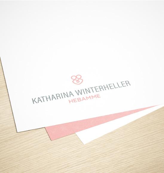 Logo Katharina Winterheller